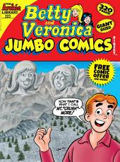 Betty & Veronica Double Digest #223
