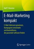 E Mail Marketing kompakt PDF
