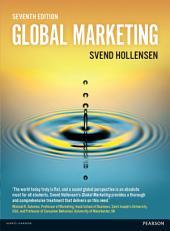 Global Marketing: Edition 7