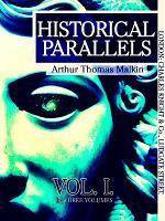 Historical Parallels  vol 1  of 3  PDF