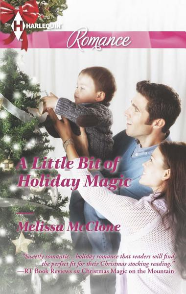 Download A Little Bit of Holiday Magic Book