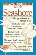 Discover Nature at the Seashore