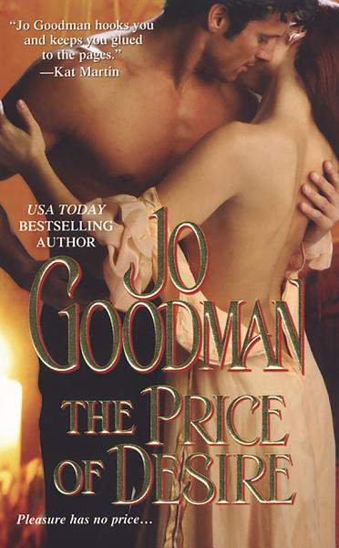 Download The Price of Desire Book