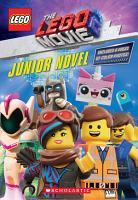 Junior Novel  The LEGO Movie 2  PDF
