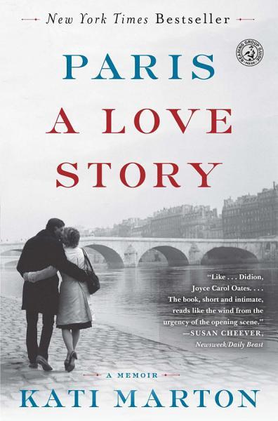 Download Paris  A Love Story Book
