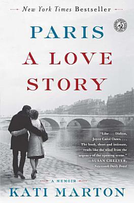 Paris  A Love Story