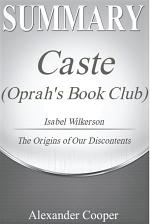 Summary of Caste (Oprah's Book Club)
