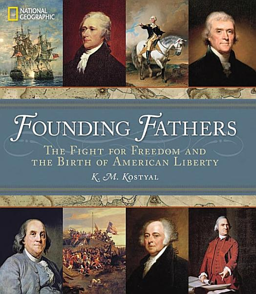Download Founding Fathers Book