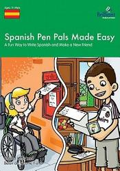 Spanish Pen Pals Made Easy Ks3 Book PDF