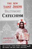 Saint Joseph Baltimore Catechism