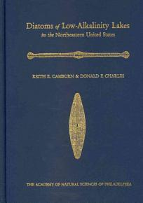 Diatoms of Low alkalinity Lakes in the Northeastern United States PDF