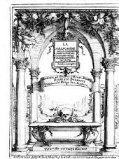 La Melpomene overo cinquanta sonetti funebri con altrettanti elogii oratorio-poetici