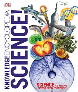 Knowledge Encyclopedia Science  Book