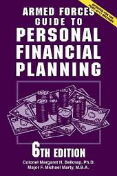 Armed Forces Guide to Personal Financial Planning