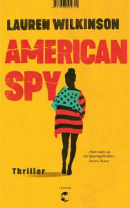 American Spy PDF
