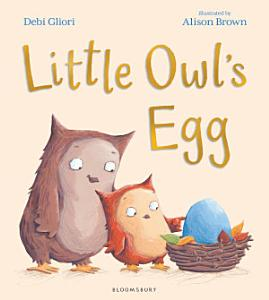 Little Owl s Egg Book