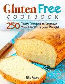 Gluten Free Cookbook Book PDF