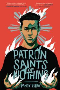 Patron Saints of Nothing Book