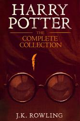 Harry Potter The Complete Collection 1 7  PDF