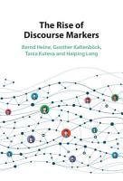 The Rise of Discourse Markers PDF