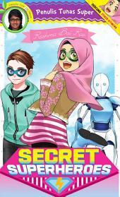 Tunas Super: Secret Superheroes