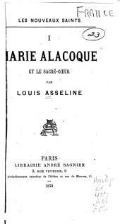 Marie Alacoque et le Sacré-Coeur