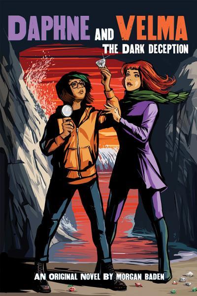 Download The Dark Deception  Daphne and Velma YA Novel  2  Book