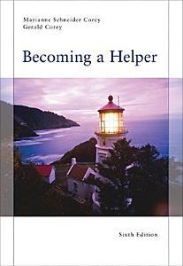 Becoming a Helper Book