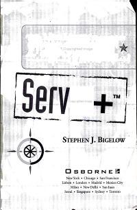 Mike Meyer s Server  Certification Passport