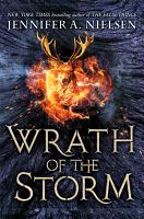 Wrath of the Storm  Mark of the Thief  3  PDF