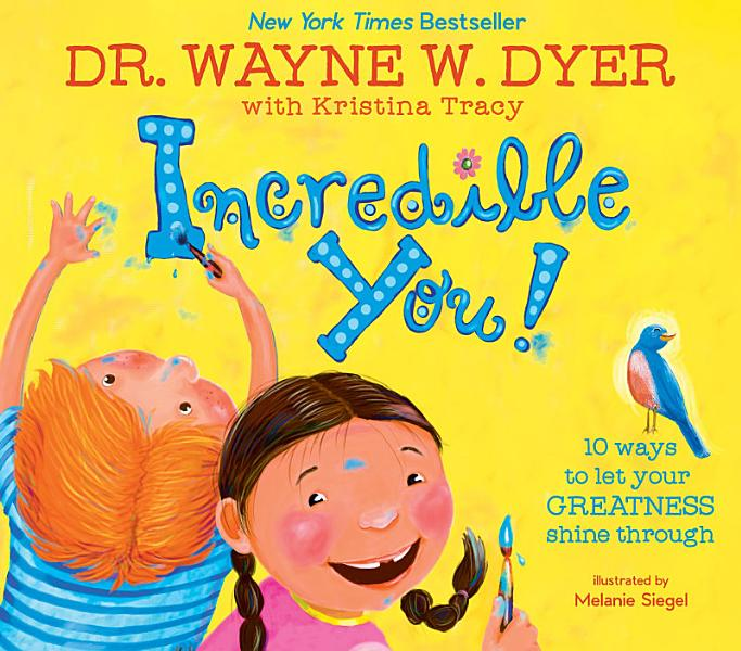 Download Incredible You  Book