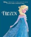 Disney Movie Collection  Frozen PDF
