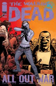 The Walking Dead  125 PDF