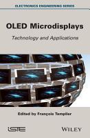 OLED Microdisplays PDF