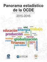 Panorama estad  stico de la OCDE 2015 2016 Econom  a  medio ambiente y sociedad PDF