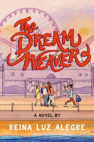 Download The Dream Weaver Book