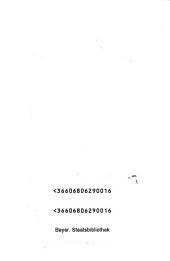 Der Kapitains Portlock's und Dixon's Reise um die Welt in den Jahren 1785 bis 1788 in den Schiffen König Georg und Königin Charlotte