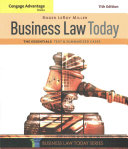 Business Law Today The Essentials PDF