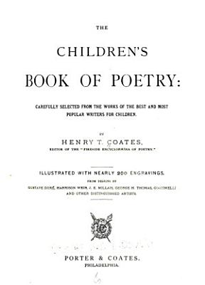 The Children s Book of Poetry PDF