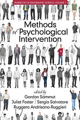 Methods of Psychological Intervention PDF
