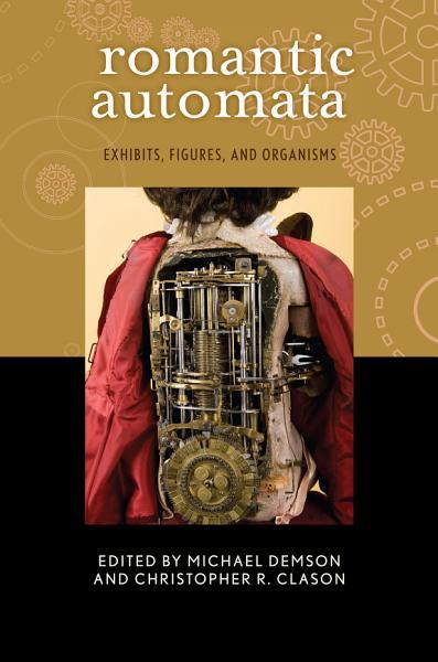 Download Romantic Automata Book