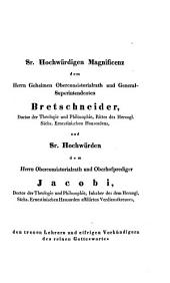 Dr. Wilhelm Münscher's Lehrbuch der christlichen Dogmengeschichte: Band 2