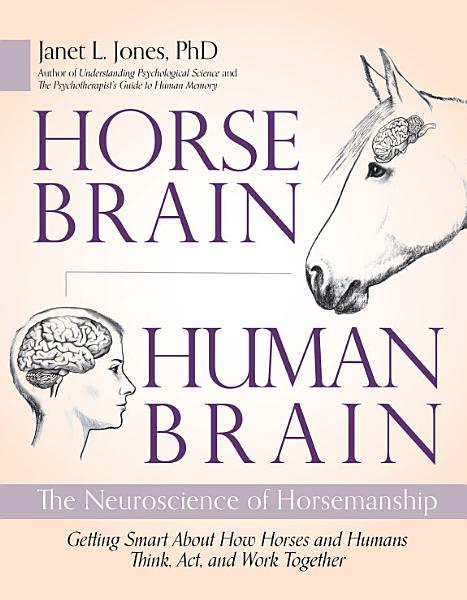 Download Horse Brain  Human Brain Book