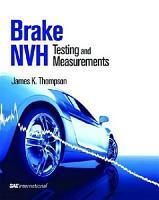 Brake NVH PDF