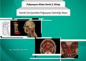 Kemik Yer İşaretleri Palpasyon Derinliği Atlası: Palpasyon Atlas Serisi 2. Kitap