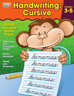 Handwriting  Cursive Workbook