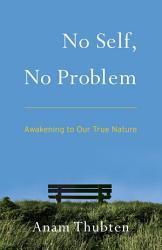 No Self No Problem Book PDF
