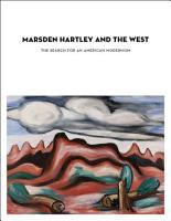 Marsden Hartley and the West PDF