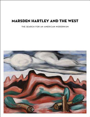 Marsden Hartley and the West