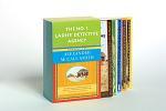 No. 1 Ladies' Detective Agency 5-Book Boxed Set